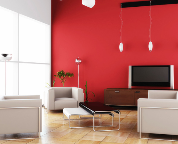 Color psychology: Use it in your home!