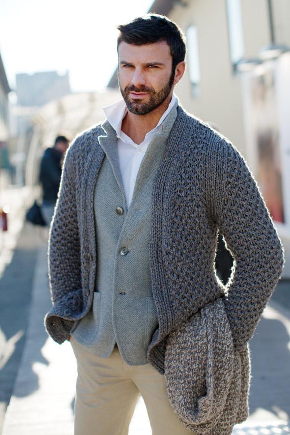 Clothing tips for skinny men