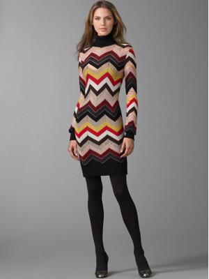 Lovely wool dresses