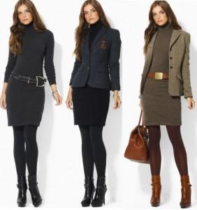 Ralph-Lauren-KNit-Cashmere-Wool-Turtleneck-Dress-All-3-Colors