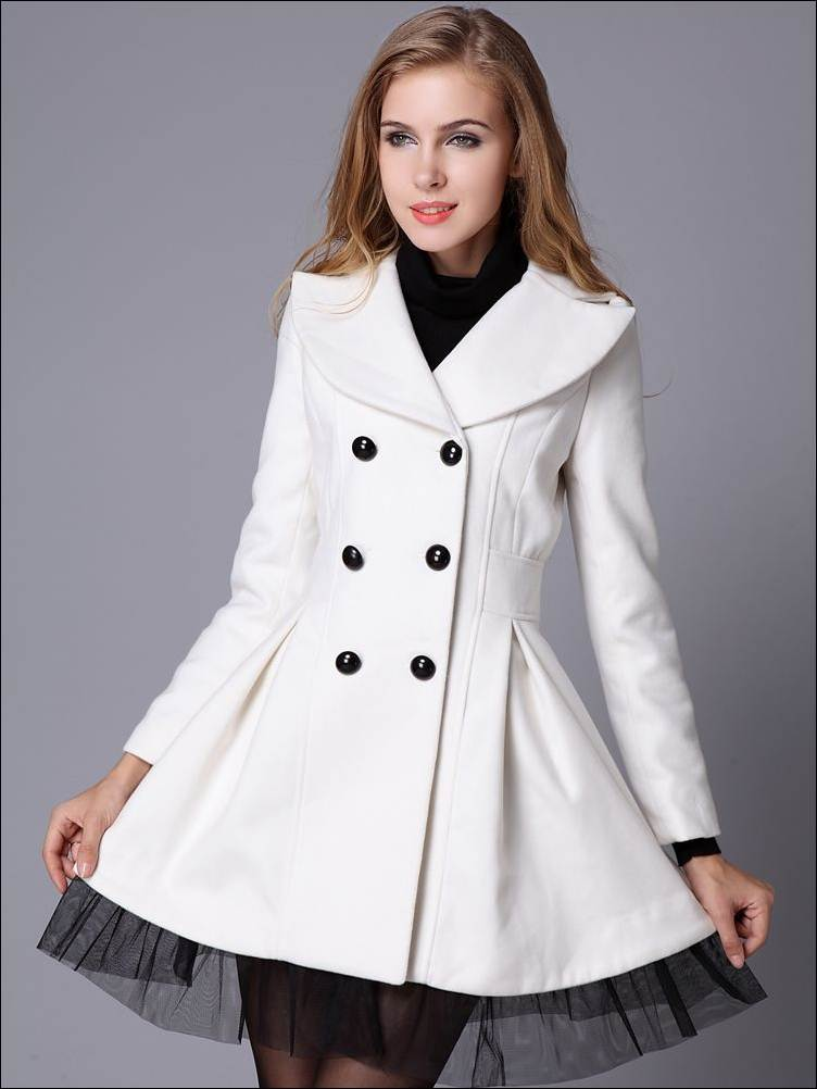 Find great deals on eBay for winter white coat. Shop with confidence.