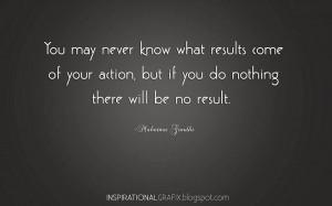 mahatma Gandhi Quote 3