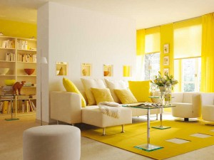modest-idea-yellow-room