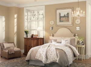 natural-sunny-bedroom-design-in-neutral-paint-colors-with-ordinary-concept