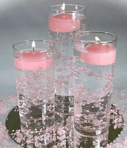 wedding-candle-centerpieces