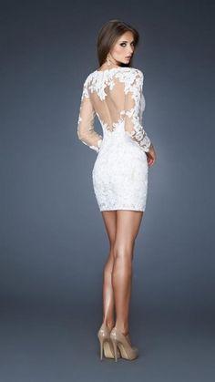 Dress to impress! New Year's Eve dresses