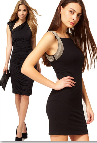 New Year\'s Eve – last minute outfit ideas – LifeStuffs