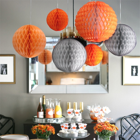 Can't wait for New Year's Eve? Here are some amazing decorating ideas!