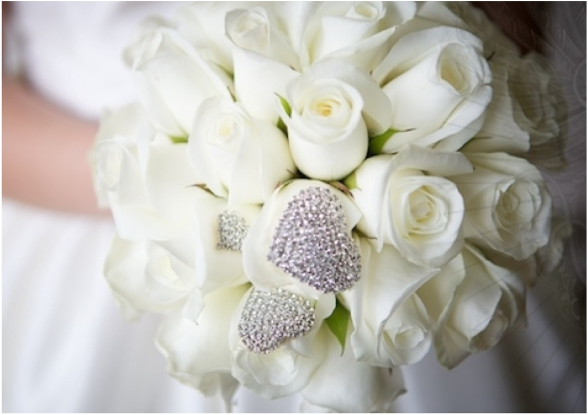 Bright and beautiful 18 stunning bridal bouquets for Wedding bouquets
