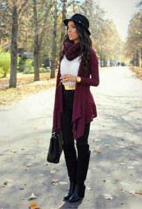 black-boots-venetian-red-maroon
