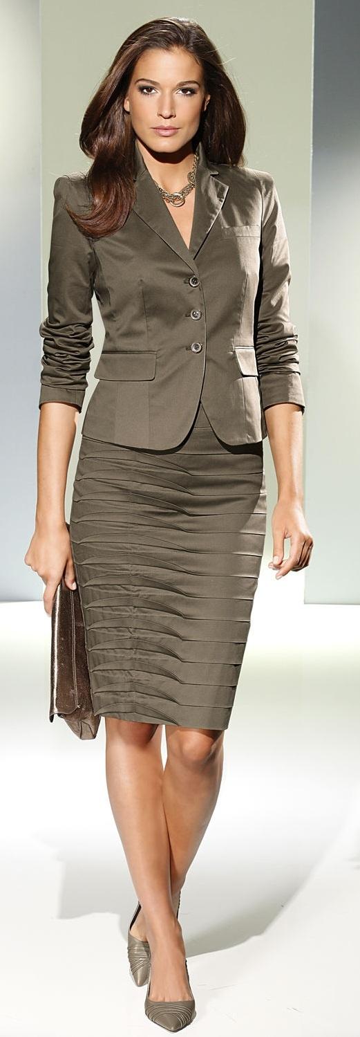 Fashion Inspiration Pure Elegance Lifestuffs