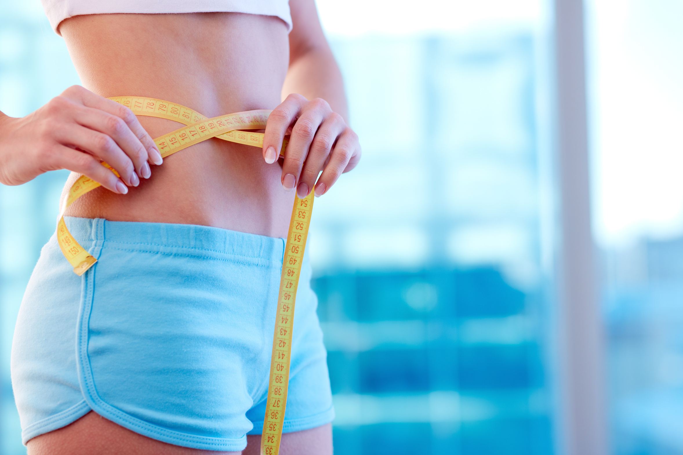 Lose it! Healthy weight loss