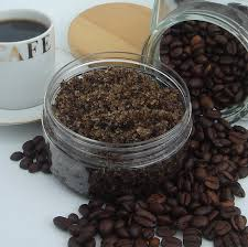 Coffee and health - How to make a natural body scrub