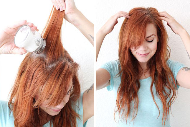 3 simple solutions for lazy hair days