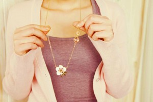 Matching Your Clothes and Jewelry