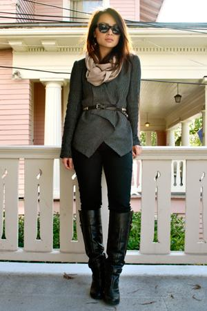 Interesting tricks – how to make your winter outfits look more ...
