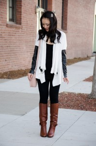 ella-moss-winter-outfit-long-sweater-leggings-boots-kate-spade-mandie-boots-street-style-san-francisco-2