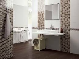 Bathroom tiles - choosing the right type