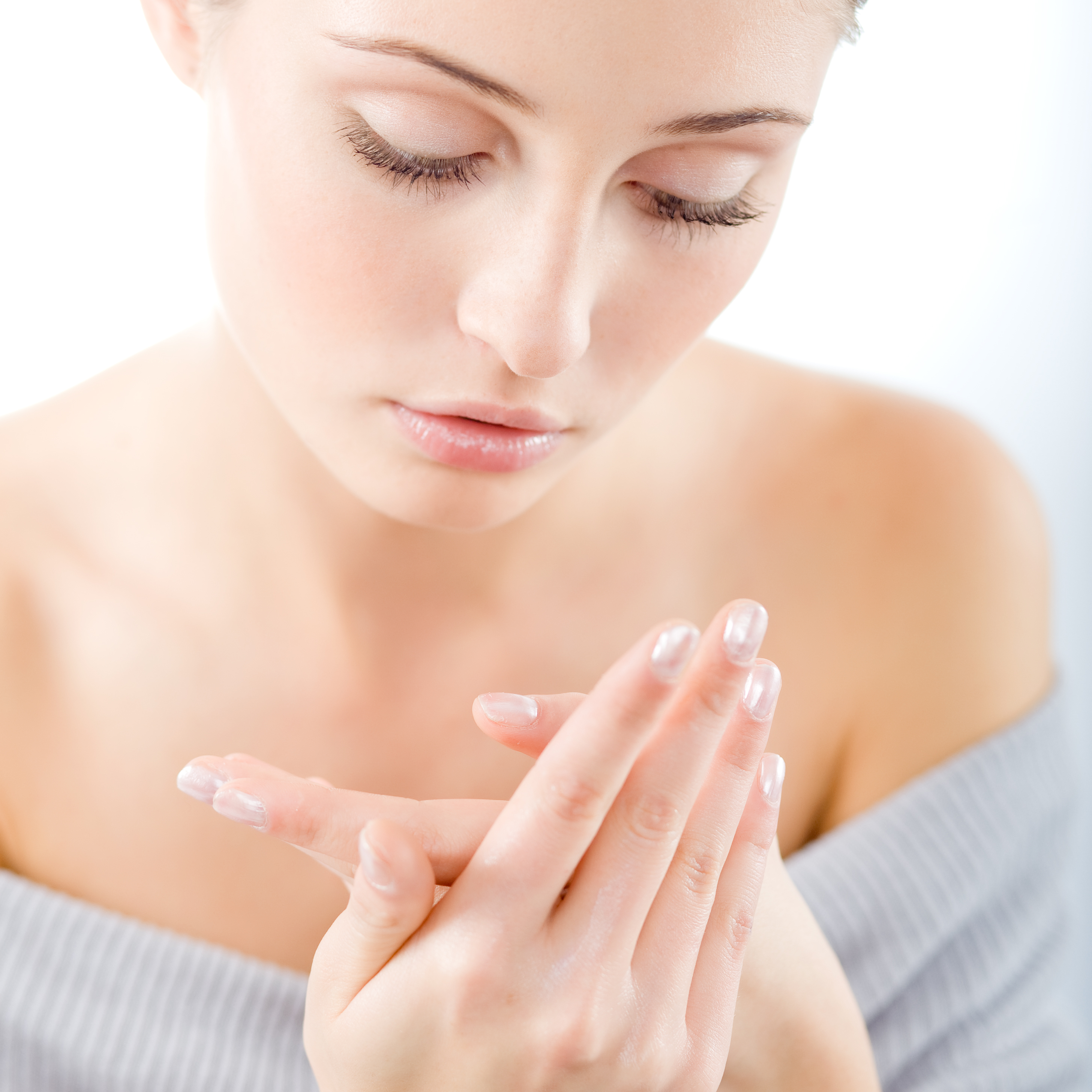 Natural Things For Dry Skin