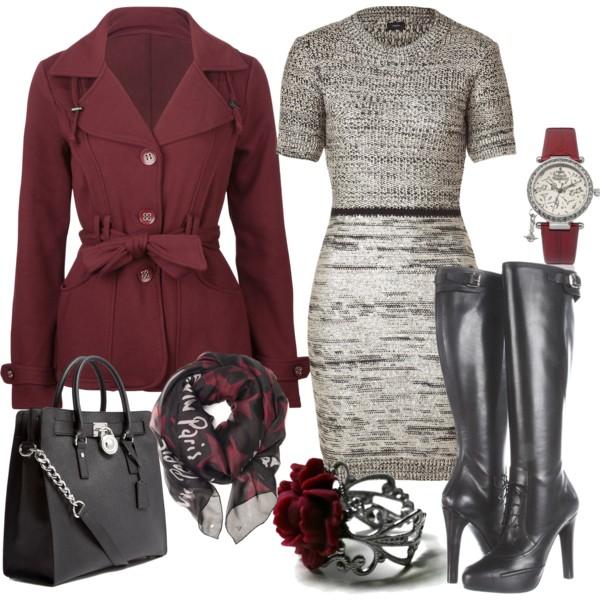 Winter Fashion! Fashionable Outfits