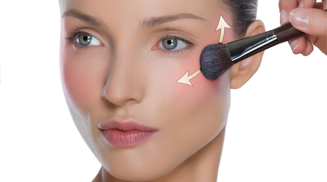 The 3 most common makeup mistakes and how to avoid them