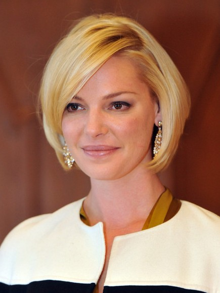 10 amazing styling ideas for short hair