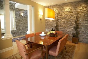 brick-stone-concrete-interior0dining-room
