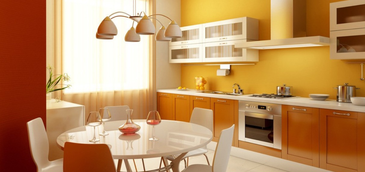 The best wall colors for your dining room