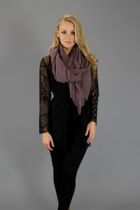 gypsy-junkies-black-patchwork-lace-cardigan-lilac-scarf