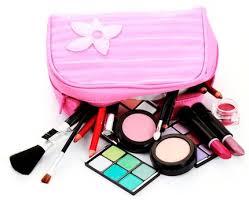 Makeup-bag essentials