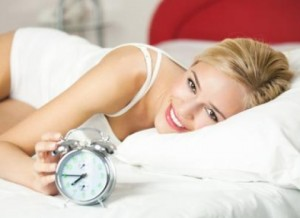 Wake up! 3 simple tips to feel refreshed and restored every day