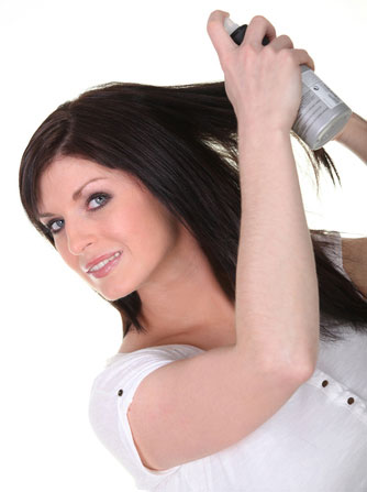 Top 5 most common hair care mistakes
