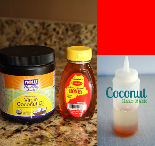 3 simple homemade conditioners for dry hair