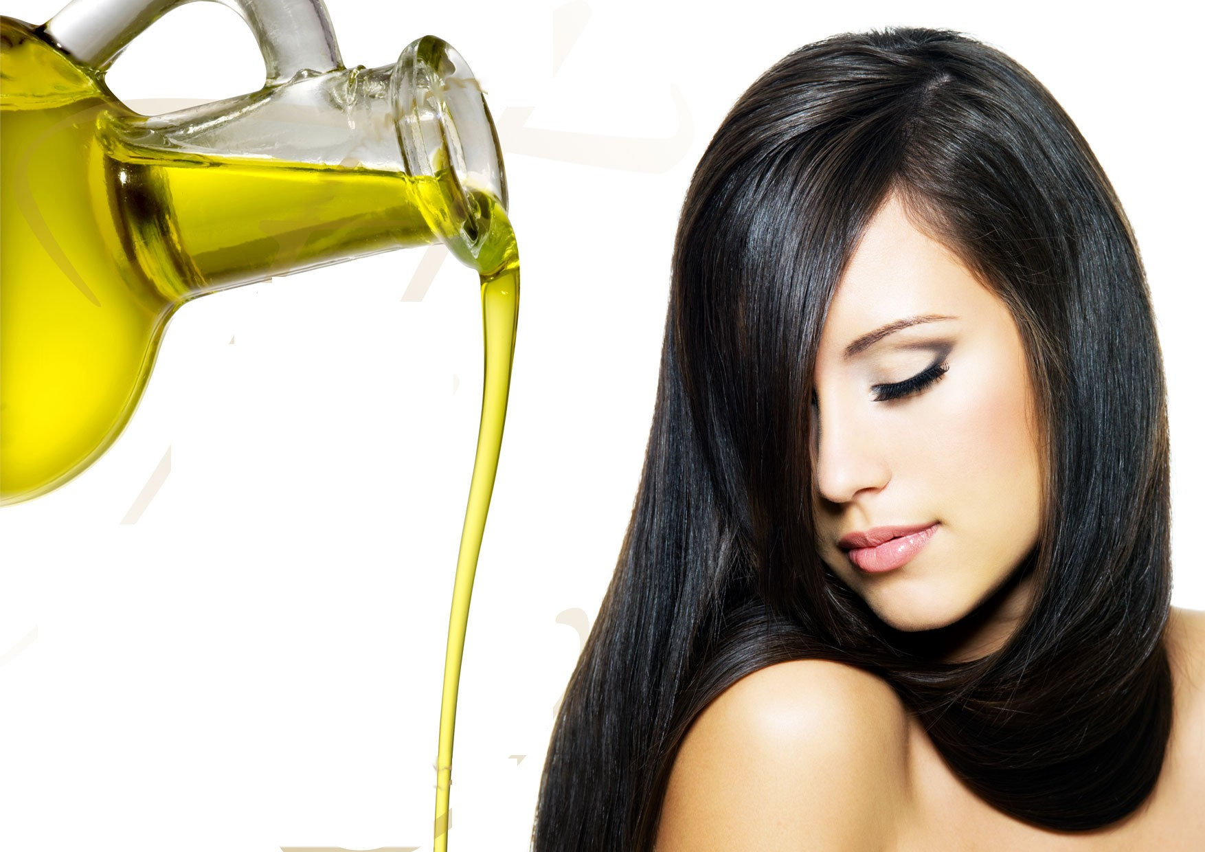 Can You Use Regular Olive Oil On Natural Hair