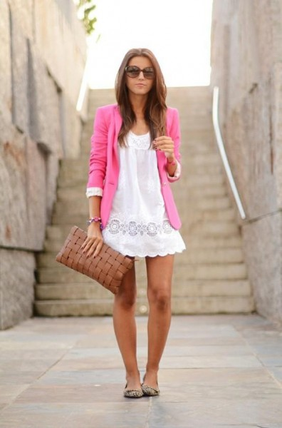 Stylish Ways To Wear A Blazer Lifestuffs