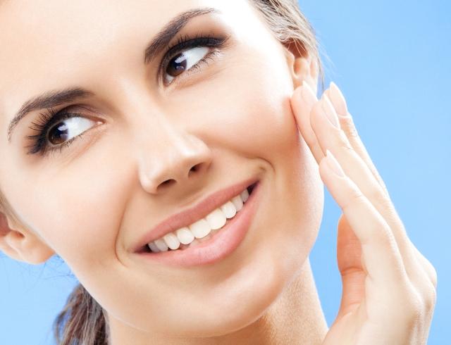 Prevent premature aging - wear sunscreen