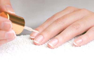 Easy at-home manicure tips
