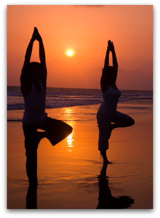 5 basic yoga poses for beginners