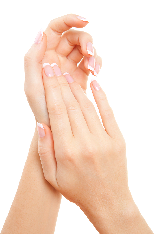 Can the nail shape reveal someone's personality?
