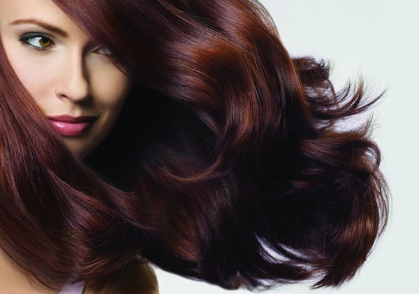 How to keep your hair color from fading