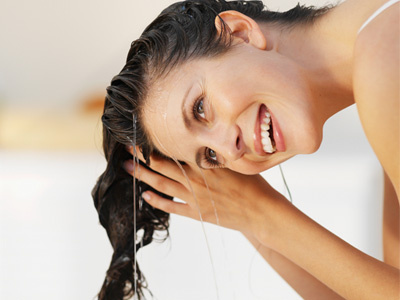 Easy tricks to turn dry hair to gorgeous hair