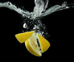 Lemons for a sparkling clean home