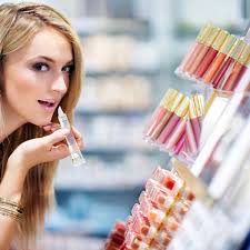 Makeup for beginners - choosing the right lipstick