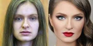 Makeup tips - contouring made easy