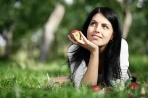 Get healthy! Get happy!