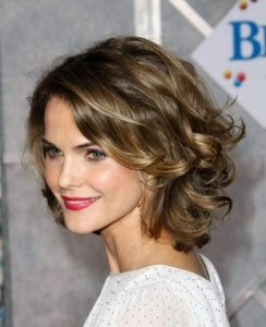 How to get feminine curls - useful tricks for using a curling iron