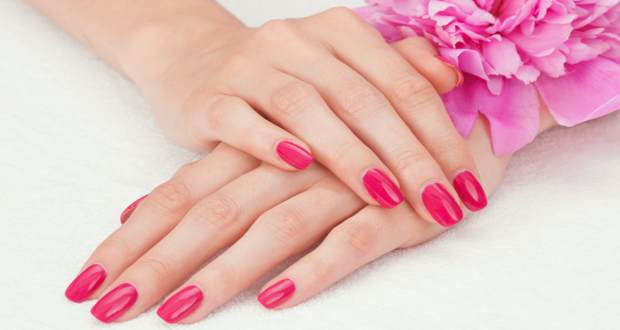 Simple tips to grow strong, healthy and long nails