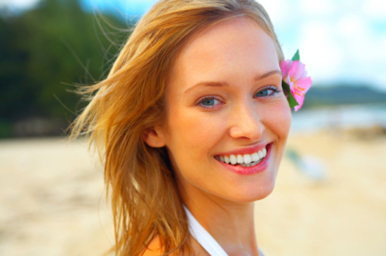 How to be beautiful in the heat - Top summer makeup tips