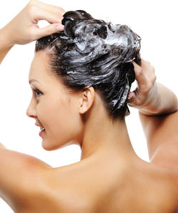 Useful beauty tricks - how to prolong a hair wash