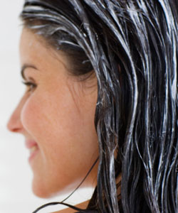 Healthy hair - How to repair your over processed hair